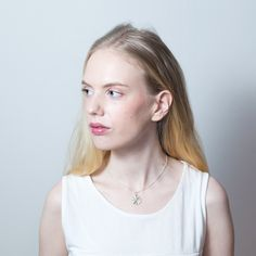 Aurora pendant. KARINA jewellery.
