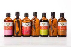 17 Organic Beauty Brands from Around the Globe - Eluxe Magazine