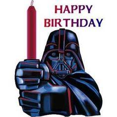 Ideas Funny Happy Birthday Star Wars Dark Side For 2019