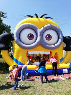 REATEK inflatables, jumping castles and bounce houses are tested commercial grade inflatables. Inflatable Bounce House, Inflatable Slide, Bounce Houses, Logo Shapes, Bouncy Castle, Indoor Playground, Central Europe, Design Your Own, Playroom