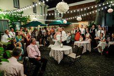 Patio Wedding. #goodtimes #familymoments #cute #wedding #venue #love #weddingcouple #bride #groom