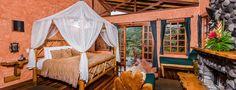Costa Rica Vacations, Weddings, Honeymoon | La Paz Waterfall Gardens and Peace Lodge