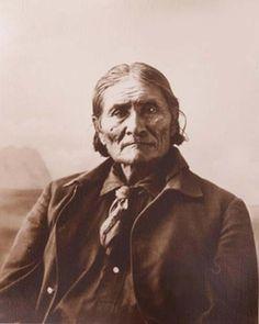 ** Geronimo **