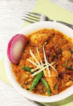 Kadai Chicken This restaurant style kadai chicken recipe has been adapted from Nita mehta's cookbook. All the ingredients are mandatory and use in the mentioned quantities to get a restaurant style dish. This is slightly different from the other chicken recipes and has a aroma of capsicum. Ingredients 400 gms of chicken ½ tbsp. …