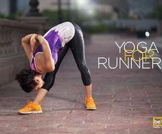 running yoga - Recherche Google