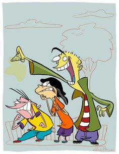 #Ed #Edd #N #Eddy #Tv #Cartoon.
