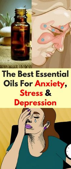 Scents can have a very powerful effect on our emotions and mood.Essential oils are volatile oils that contain aromatic molecules that are able to cross the blood/brain barrier. Hence their direct effect on the parts of our brain that control stress, anxiety, fear, and depression.  Although severe cases of depression or anxiety cannot be … , Follow PowerRecipes For More.