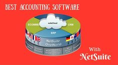 NetSuite is another well known record programming and framework that is fundamentally for big business arrangements or extensive association. It has an expansive number of instruments for all sort of bookkeeping needs running from CRM, ERP, eCommerce, PSA (Professional administrations computerization) alternatives.