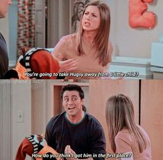 58 Ideas Funny Friends Tv Show Quotes Scene For 2019 Friends Funny Moments, Serie Friends, Friends Scenes, Funny Friend Memes, Friends Cast, Friends Episodes, I Love My Friends, Friends Tv Show, Funny Humor