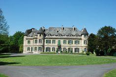 Château de Lamorlaye - France