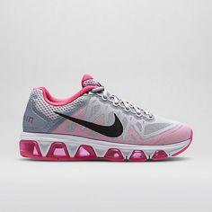 Nike Air Max Tailwind 7 Women's Running Shoe