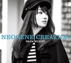 "Crunchyroll - Two New Songs from Nana Mizuki's 12th Album ""NEOGENE CREATION"" Previewed"