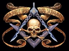 """virtus junxit mors non separabit""  English translation: Whom virtue unites, death will not separate"