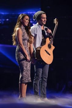 Lov them :) alex and sierra check em out!! They are amazing!!
