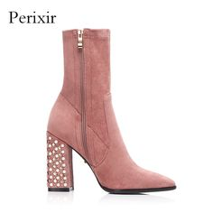 89ab7cd55f 15 Best Shoes images in 2019 | Boots women, Heels, Over the knee boots