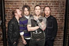 Palladia premieres Shinedown In The Live Room tonight at 9:00 PM EST! | Shinedowns Nation