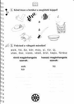 Helyesírás Firka Manóval Grammar, Language, Math Equations, Teaching, School, Minden, Languages, Education, Language Arts
