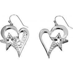 Boucles d'oreilles Femme - Guess (49.00 €) pour que votre maman brille de mille feux !