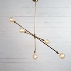 Thalia Chandelier Black Floor Lamp, Contemporary Chandelier, Kitchen Fixtures, Burke Decor, High Fashion Home, Thalia, Chandelier Lighting, Chandeliers, Foyer Chandelier
