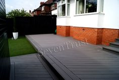Price Of Pvc And Wood Flooring,restore Faded Veranda Fibron Deck,wpc Decks  Product