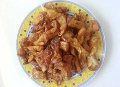 Pestiños para #Mycook http://www.mycook.es/cocina/receta/pestinos