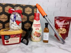 Crate Chef October 2016 box was curated by Chef Jason Dady. See our review + coupon code to save 10% off your first order!     Crate Chef October 2016 Subscription Box Review + Coupon! →  https://hellosubscription.com/2016/11/crate-chef-september-october-2016-subscription-box-review-coupon-p-t/ #CrateChef  #subscriptionbox