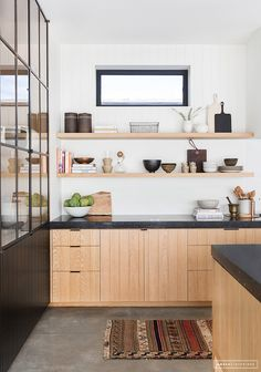 crazy sexy cool kitchen on apartment 34
