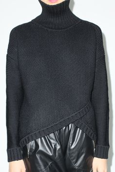 Kordal Fall '13 sweater available at No.6 Store