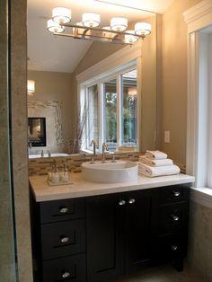 Divine Bathroom Kitchen Laundry - Lighting Inspiration