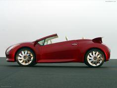 Kia Kcv Iii Side View Open Motors Sel Motor Company Concept Cars