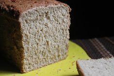 YUMMY TUMMY: Healthy Brown Bread Recipe - 100% Whole Wheat Brea...