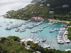 The Catamaran Company - Tortola, BVI