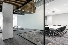 Euronet Offices - Warsaw