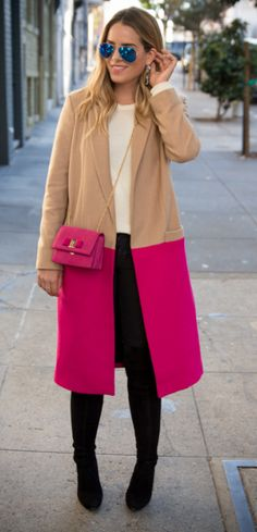 Gal Meets Glam | Winter Outfits to Copy Now