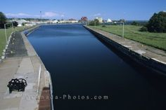 Photo of the Soo Locks in the town of Sault Ste Marie in Ontario, Canada Sault Ste Marie Ontario, Anniversary Getaways, Local Attractions, Lake Superior, Locks, Northern Lights, Road Trip, Canada, Awesome