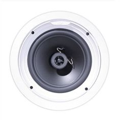 Klipsch R-1800-C in-ceiling speaker brings reliable acoustic performance and durability to both home and commercial environments. R-1800-C is also an affordable speaker. AUTHORIZED DEALER - FULL WARRA