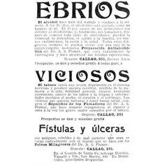 #1905 #tango #argentina #buenosaires #vintage #ads