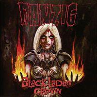 """""""Black Laden Crown"""" von Danzig"""