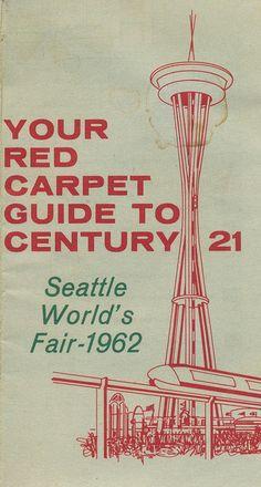 1962 World's Fair - Seattle