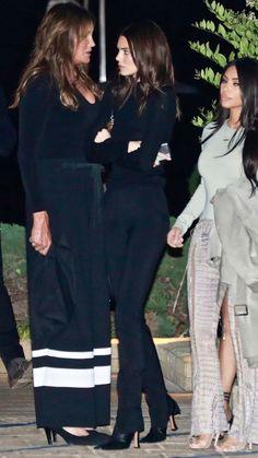 Kendall Jenner Icons, Kendall Jenner Outfits, Kendall And Kylie, Khloe Kardashian Hair, Kardashian Photos, Kardashian Jenner, University Style, Chic Outfits, Fashion Outfits