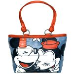 Between these Harvey's Seatbelt Bags and my Disney Dooney & Bourke bags, I'm toast...