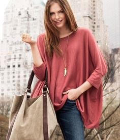 Sweater: H&M - StyleSays