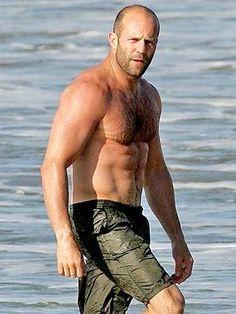 Jason Statham = Handsom Rob