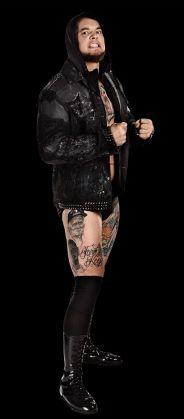 baron corbin tattoos - photo #8