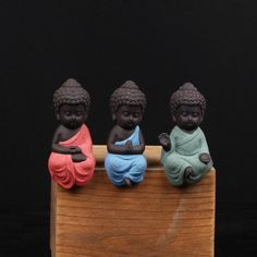 Unbranded Ceramic Decorative Ornaments & Figures for sale Yoga Decor, Statue, Decoration, Handicraft, Buddha, Diy, Ceramics, Ornaments, Collection