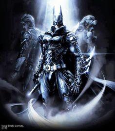 Gotham City Knights