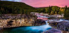 La ruta del Norte de Canadá - http://www.absolut-canada.com/la-ruta-del-norte-de-canada/