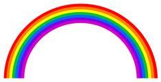 Bilderesultat for regnbuens farger roggbif