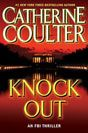 KnockOut  Catherine Coulter  FBI Thriller Series