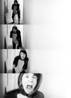 Danisnotonfire <3 I can't look at this without laughing. Guess that's why it was a good idea to make it my screen saver(: